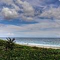 Beach Weather by Glenn Forman
