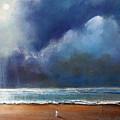 Beach Wish by Toni Grote