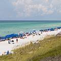 Beaches Of South Walton  by Gary Oliver
