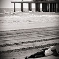 Beachfront Home by Katie Irwin Flather