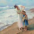 Beachside Diversions by Steve Henderson