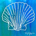 Beachside Shell by William Depaula