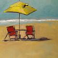 Beachy Keen by Barbara Andolsek