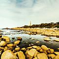 Beacon Beach by Jorgo Photography - Wall Art Gallery