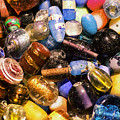 Bead Pile by Joe Geraci