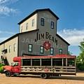 Beam's Bourbon Showplace by Mel Steinhauer