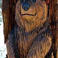 Bear Art by LeeAnn McLaneGoetz McLaneGoetzStudioLLCcom