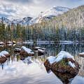 Bear Lake Holiday by Darren White