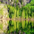 Bear Lake by Mike Judice