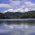Bear Lake North Carolina by Capturing The Carolinas