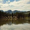 Bear Lake by Sue Collura