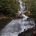 Bearden Falls by Barbara Bowen