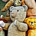 Bears For Sale by Modern Art