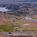 Beartooth Highway 2 by Tracy Knauer