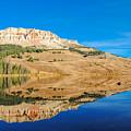 Beartooth Lake by Megan Martens