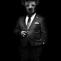 Beast For President by Yahor Palishchuk