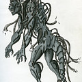 Beast by Kita Liosatos