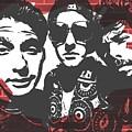 Beastie Boys Graffiti Tribute by Dan Sproul