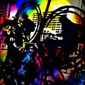 Beat Of The Street by Jo-Anne Gazo-McKim