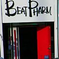 Beat Pharm by Lenore Senior