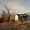 Beat Up Old House by Tom Nix
