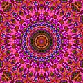 Beatitude No. 4 Kaleidoscope by Joy McKenzie