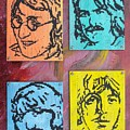 Beatles Forever by Cary Singewald