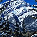 Beautiful Banff by Jo-Anne Gazo-McKim
