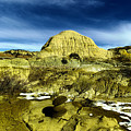 Beautiful Bisti Wilderness by Jeff Swan