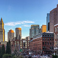 Beautiful Boston by Timothy Welch