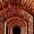 Beautiful Brick by Ed Smith