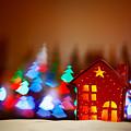 Beautiful Christmas Decor by Anna Om