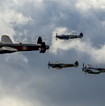 Beautiful Classics In Formation by Urbanmoon Photography