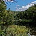 Beautiful Clear Creek by Paul Mashburn