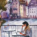 Beautiful Day, Reading by Kristina Vardazaryan