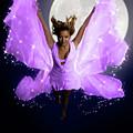 Beautiful Fairy by Oleksiy Maksymenko