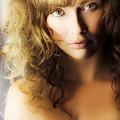 Beautiful Fashion Model by Jorgo Photography - Wall Art Gallery