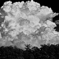 Beautiful Full Cloud by Stanton Tubb