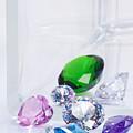 Beautiful Jewel by Atiketta Sangasaeng