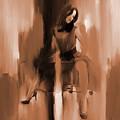Beautiful Lady 01 by Gull G