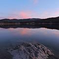 Beautiful Lake by Eric Fellegy