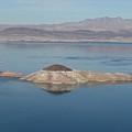 Beautiful Lake Mead by Barb Montanye Meseroll