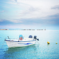 Greek Islands by Anastasy Yarmolovich