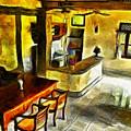 Beautiful Lobby by Ashish Agarwal