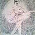 Beautiful Natalia by N Willson-Strader