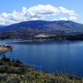 Beautiful Okanagan Valley by Tiffany Vest