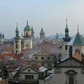 Beautiful Prague by Tammy Forristall