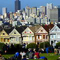 Beautiful San Francisco by Peter Potter