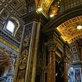 Beautiful St. Peters by Brian Kamprath