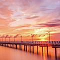 Beautiful Sunrise by Cameron Richardson